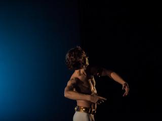 спектакль Балет Men in Motion в Киеве - 12