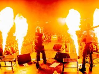 Концерт In Extremo в Харькове - 2