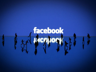 спектакль Facebook p.s... в Харькове - 7
