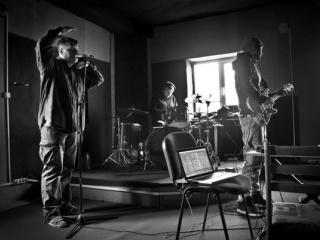 Концерт Вагоновожатые в Одессе - 6