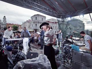 Концерт PUR:PUR в Донецке - 2