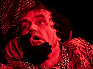 спектакль Калигула в Киеве - 4