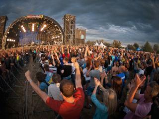 Концерт The Best City 2014 в Днепропетровске - 5