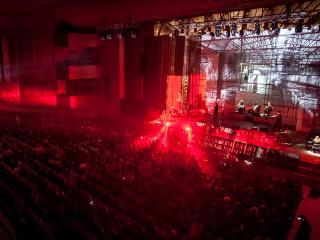 Концерт Кориолан в Львове - 2