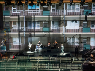 Концерт Кориолан в Львове - 3