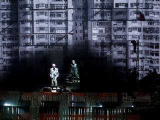 Концерт Кориолан в Львове - 4