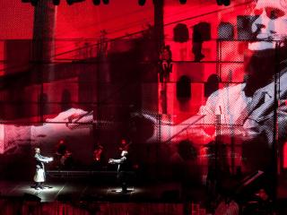 Концерт Кориолан в Львове - 7