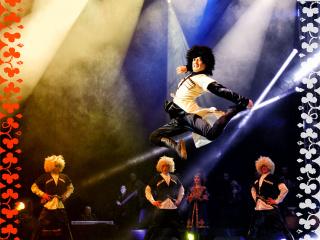 Концерт Грузинский национальный ансамбль «Кутаиси» в Северодонецке - 4