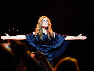 Концерт Лара Фабиан в Одессе - 8