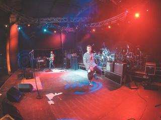 Концерт Вагоновожатые в Одессе - 2