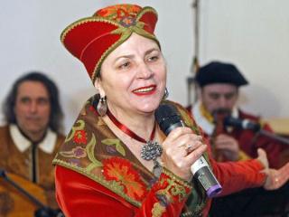 Концерт Нина Матвиенко в Николаеве - 4