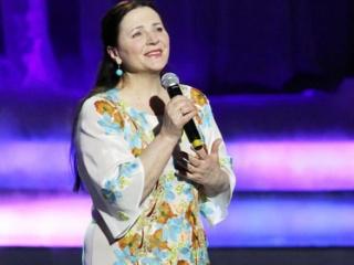 Концерт Нина Матвиенко в Николаеве - 2