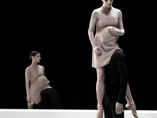спектакль Денис Матвиенко и труппа проекта THE GREAT GATSBY в Львове - 2