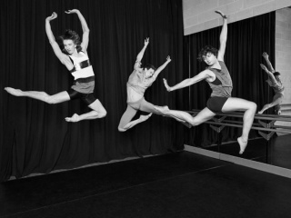 спектакль Балет Men in Motion в Киеве - 3