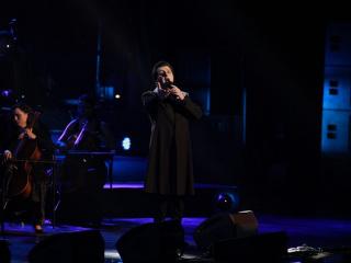 Концерт Les meilleures chansons de NOTRE DAME de PARIS / Нотр-Дам де Пари в Херсоне - 12