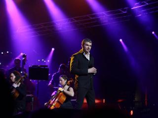 Концерт Les meilleures chansons de NOTRE DAME de PARIS / Нотр-Дам де Пари в Хмельницком - 13