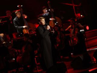 Концерт Les meilleures chansons de NOTRE DAME de PARIS / Нотр-Дам де Пари в Херсоне - 14