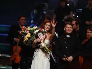 Концерт Les meilleures chansons de NOTRE DAME de PARIS / Нотр-Дам де Пари в Хмельницком - 17