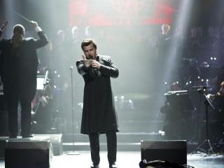 Концерт Les meilleures chansons de NOTRE DAME de PARIS / Нотр-Дам де Пари в Запорожье - 18