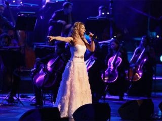 Концерт Les meilleures chansons de NOTRE DAME de PARIS / Нотр-Дам де Пари в Хмельницком - 19