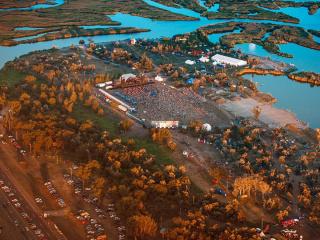 фестиваль СТОПУДІВКА FEST| СТОПУДОВКА | 100ПУДОВКА в Днепре (в Днепропетровске) - 3