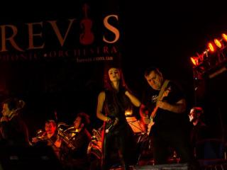 Концерт Симфонический оркестр «BREVIS» в Черкассах - 6