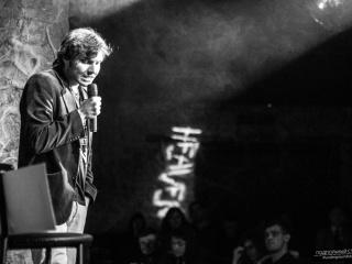 спектакль Большой Подпольный Стендап в Киеве - 10