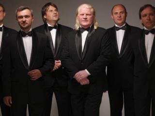 Концерт Пиккардийская Терция в Мариуполе - 6