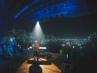 Концерт Машина Времени в Днепре (в Днепропетровске) - 4