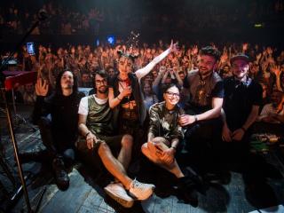 Концерт PUR:PUR в Запорожье - 14