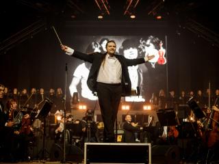 Концерт РОК-Симфония / Rock Symphony в Черкассах - 2