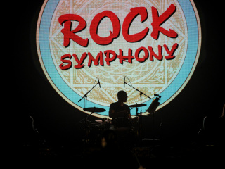 Концерт РОК-Симфония / Rock Symphony в Черкассах - 11