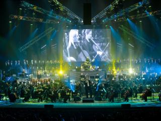 Концерт РОК-Симфония / Rock Symphony в Черкассах - 12