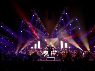 Концерт РОК-Симфония / Rock Symphony в Черкассах - 13