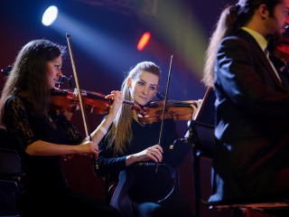 Концерт РОК-Симфония / Rock Symphony в Черкассах - 4