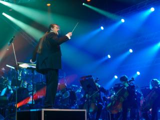 Концерт РОК-Симфония / Rock Symphony в Черкассах - 6
