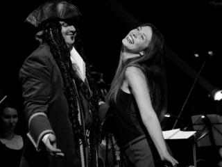 Концерт SoundTrack Hits в исполнении оркестра в Ивано-Франковске - 7