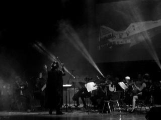Концерт SoundTrack Hits в исполнении оркестра в Луцке - 5