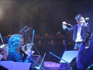 Концерт SoundTrack Hits в исполнении оркестра в Луцке - 4