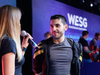 фестиваль Чемпионат мира по компьютерным играм. WESG. Финальный этап Европа и СНГ в Киеве - 15