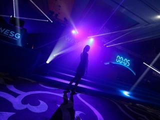 фестиваль Чемпионат мира по компьютерным играм. WESG. Финальный этап Европа и СНГ в Киеве - 17