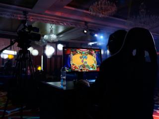 фестиваль Чемпионат мира по компьютерным играм. WESG. Финальный этап Европа и СНГ в Киеве - 18