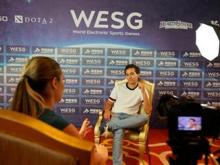 фестиваль Чемпионат мира по компьютерным играм. WESG. Финальный этап Европа и СНГ в Киеве - 8