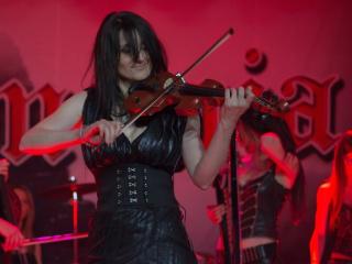 Концерт Symfomania / Симфомания в Одессе - 2
