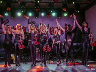 Концерт Symfomania / Симфомания в Одессе - 6