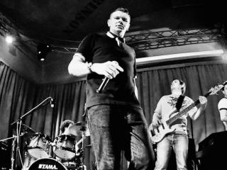 Концерт ТАРТАК в Києві - 6