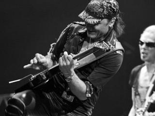 Концерт Scorpions в Одессе - 10