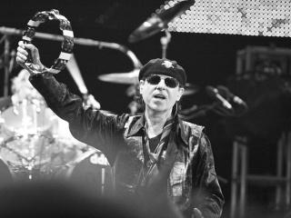 Концерт Scorpions в Одессе - 11