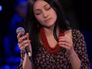 Концерт 23/2 проект «Спиванки», (Украина) / проект Макса Гладецкого и Юрия Шепеты (Украина) в Виннице - 4