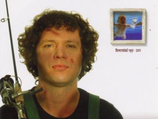 Концерт 24/3 Дерек Браун, ( США) / трио Клеменса Орта (Германия - Швейцария) в Виннице - 6